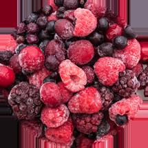 Frutos Congelados
